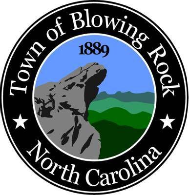 Blowing Rock Town Seal