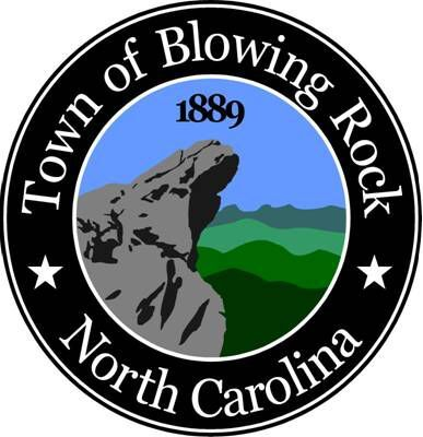 Blowing Rock Town Seal