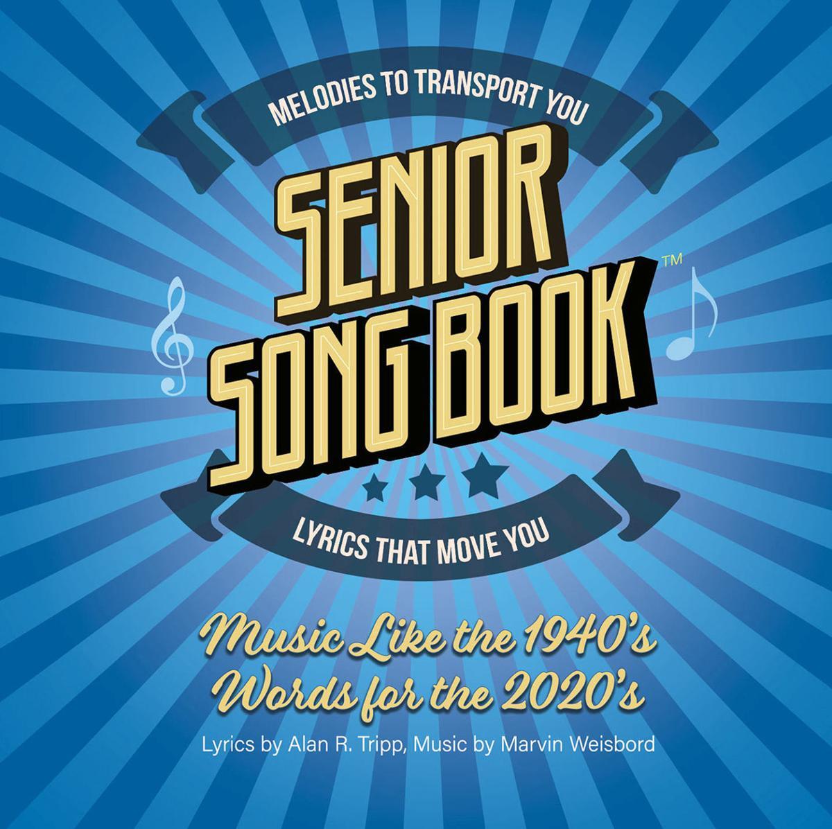 'Senior Song Book'