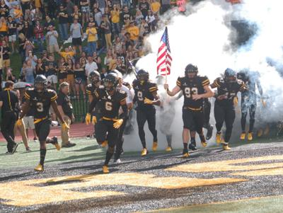 App State ranked fourth in Group of Five poll