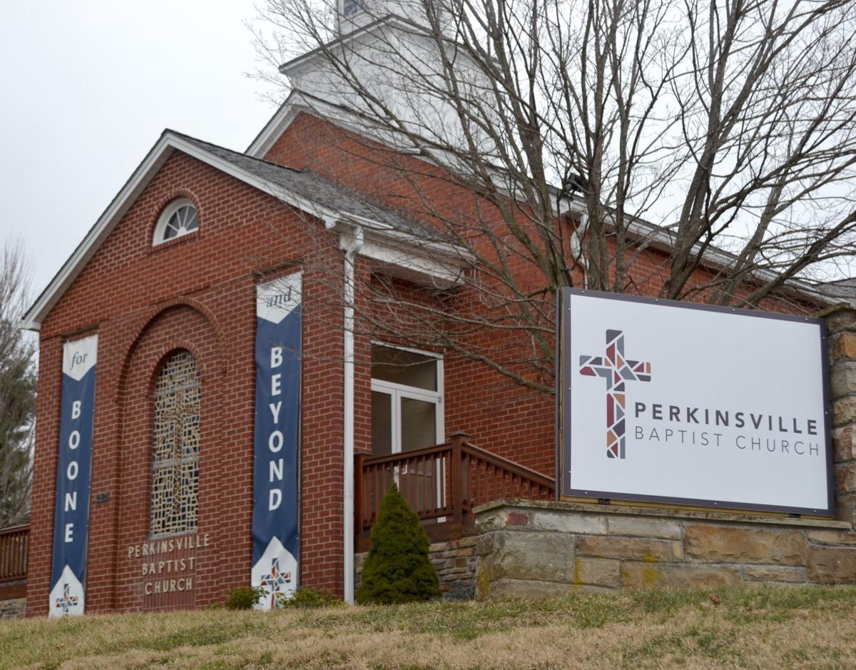 Perkinsville Baptist Church