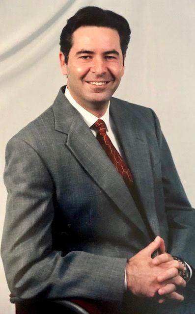 Steven Rayner