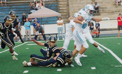 Satterfield returns to Watauga