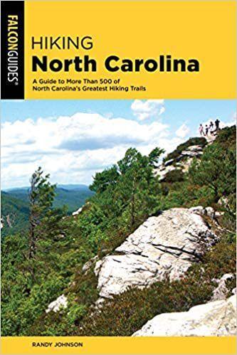 'Hiking North Carolina'