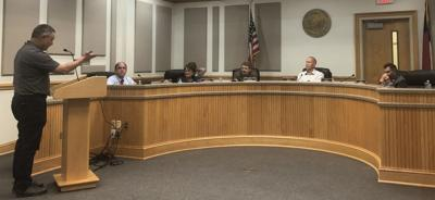 Commissioners July 20