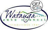 Watauga County Arts Council logo