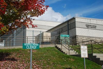Watauga County Detention Center