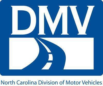 NCDMV logo