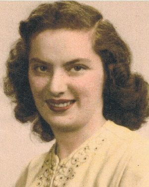 Rose Ethel Benziger Williams