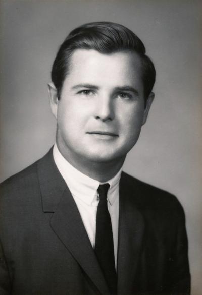 Raymond Parker Howell