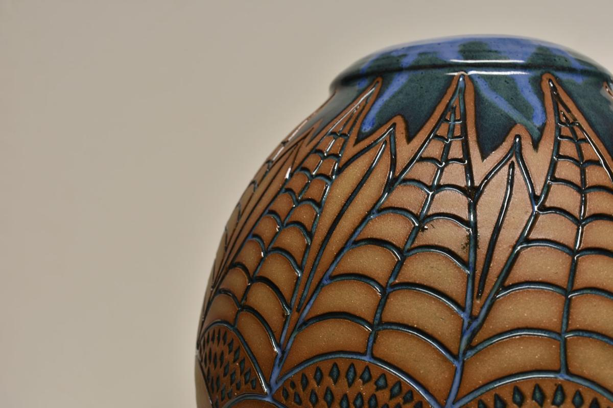 Vase - Doe Ridge Pottery