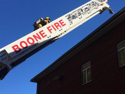Boone Fire Department