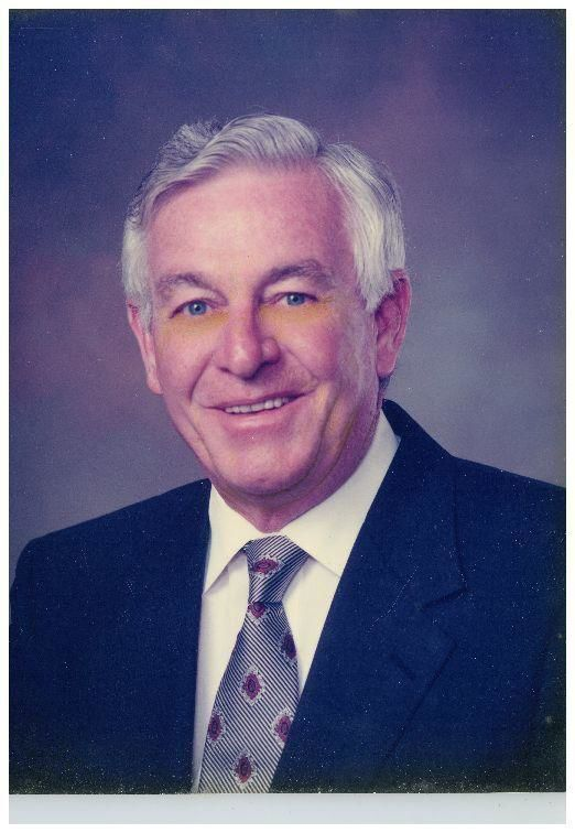 Spencer Robbins headshot