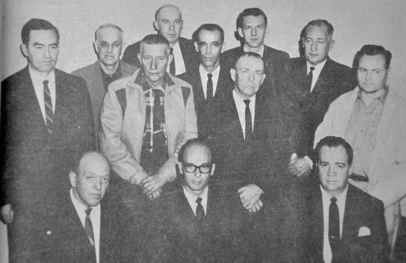 1966 county officials
