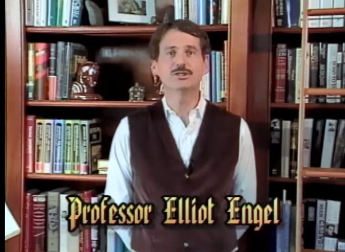 Elliot Engel