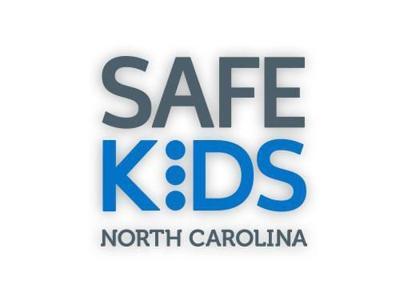 SAFE Kids NC logo