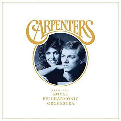 'Carpenters with the Royal Philharmonic Orchestra'