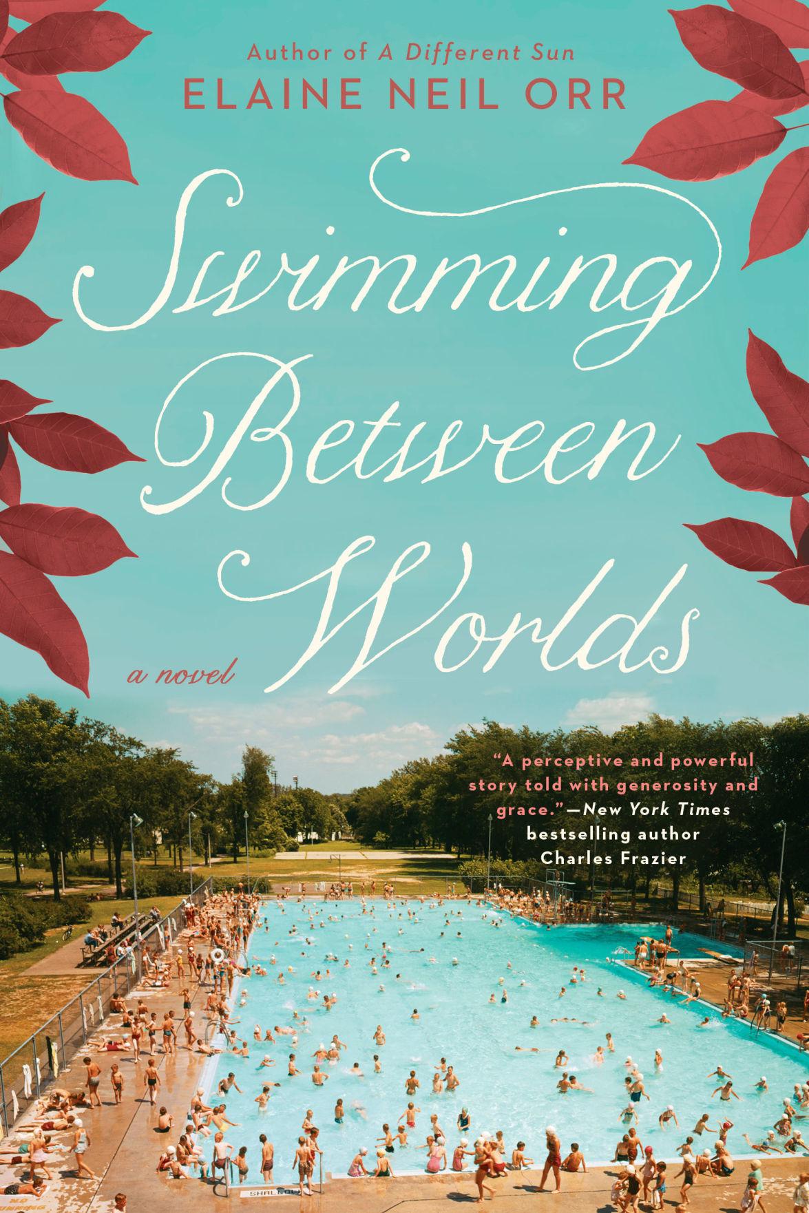 'Swimming Between Worlds'