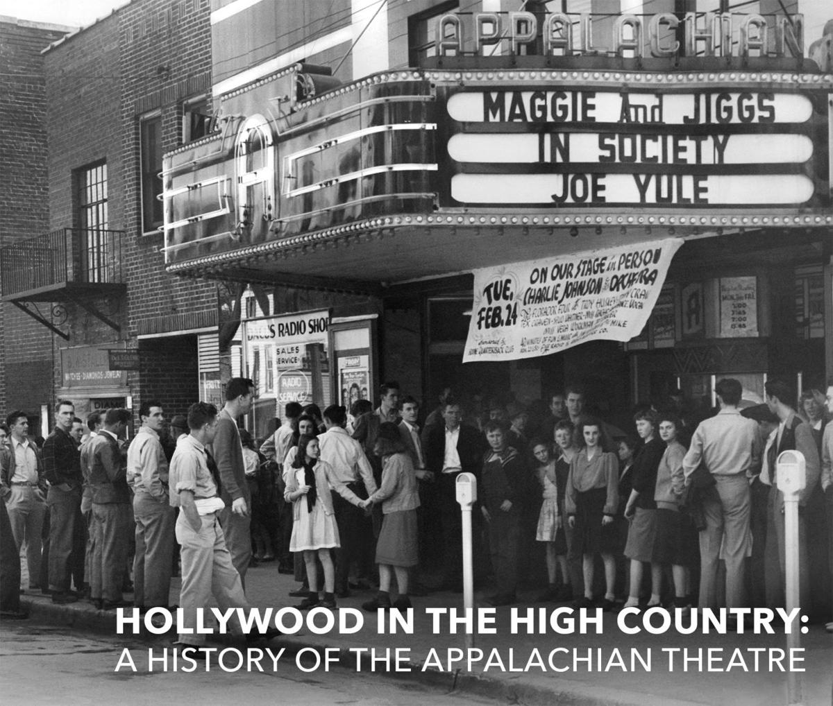 Hollywood in the High Country