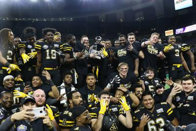 App State wins fourth straight bowl game
