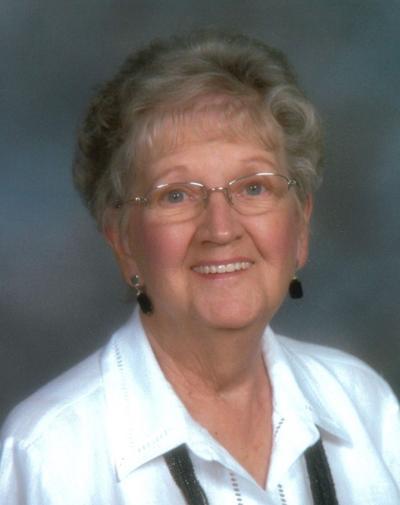 Betty Steelman