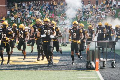 Mountaineers ranked in both AP, Amway Coaches polls