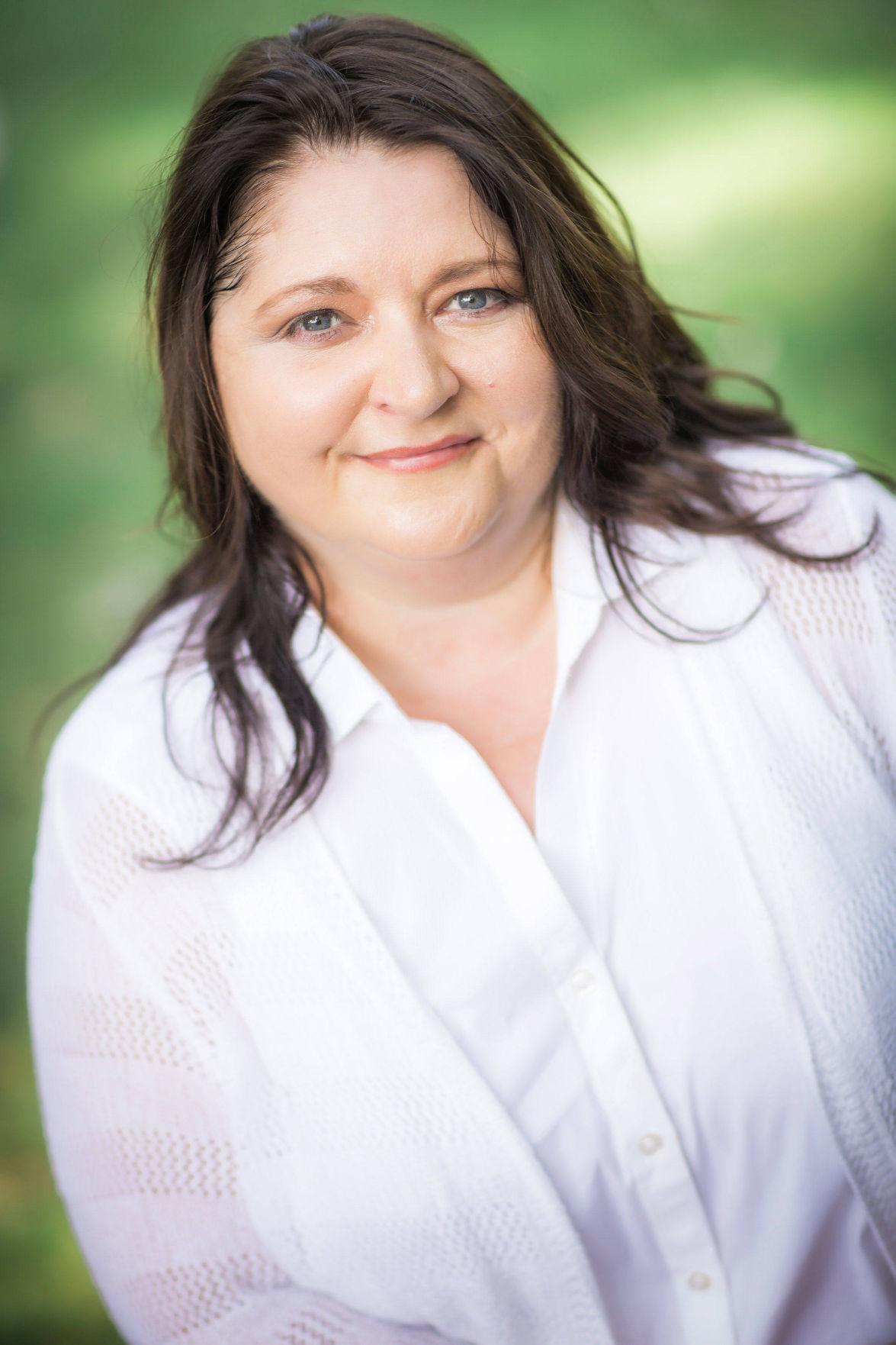 Amy Waters Yarsinske