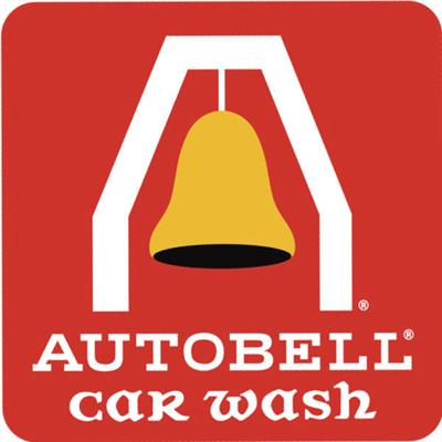 AUTOBELL Car Wash logo