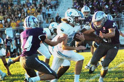 Satterfield to play football at Western