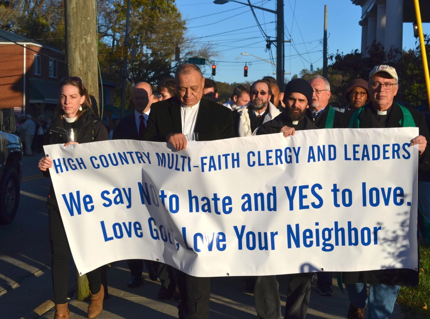 High Country Multi-Faith Clergy and Leaders