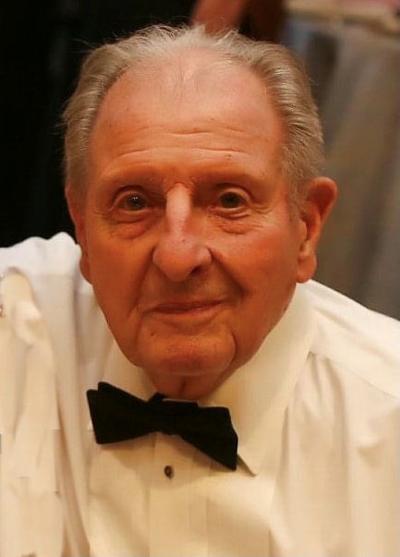 Loyd Baxter Smith, Sr.