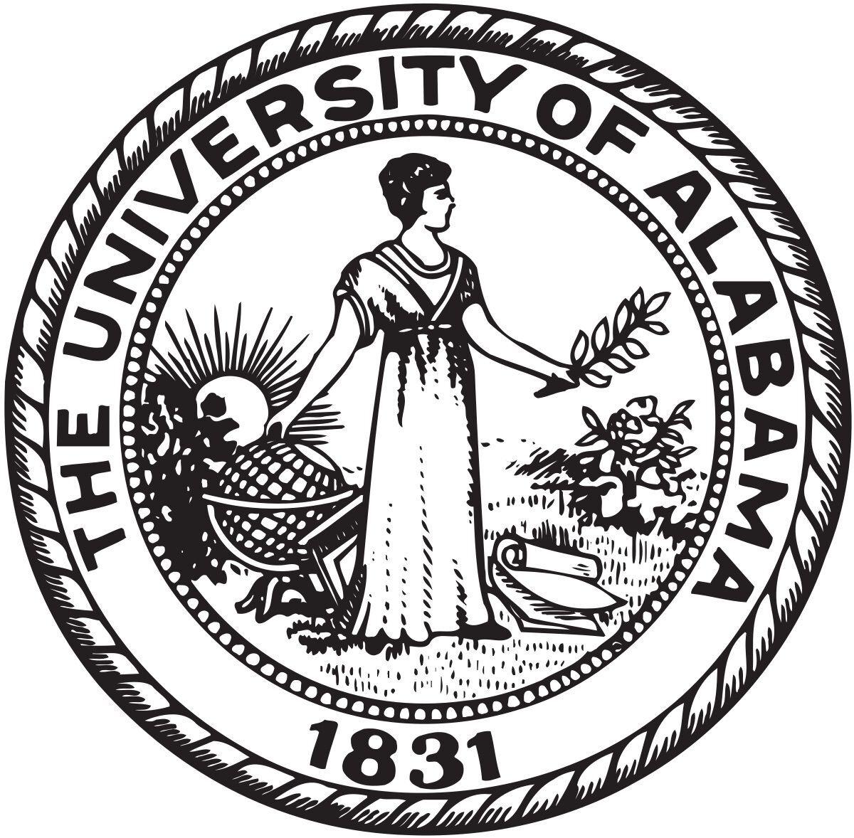 University of Alabama seal