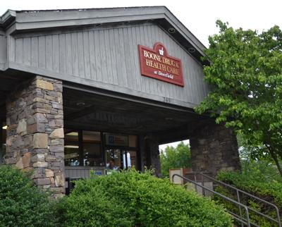 Boone Drug at Deerfield storefront