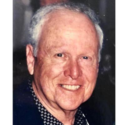 Edward Warren, Sr.