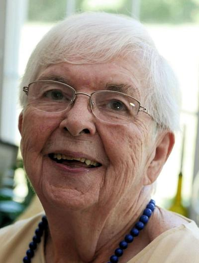Sylvia Cribb Pittman Kirby