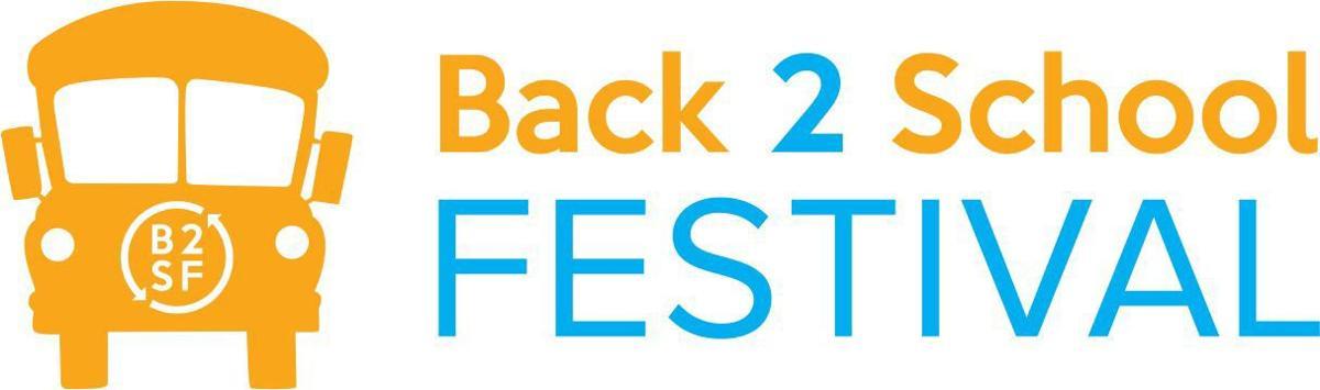 Back 2 School Fest logo