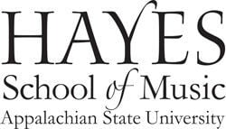 Hayes School of Music