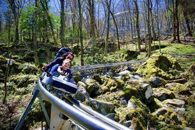 NC's first Alpine Coaster