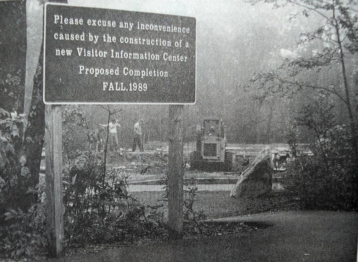 Viaduct information center