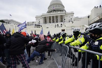 APTOPIX Electoral College Protests