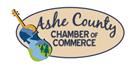 Ashe Chamber logo