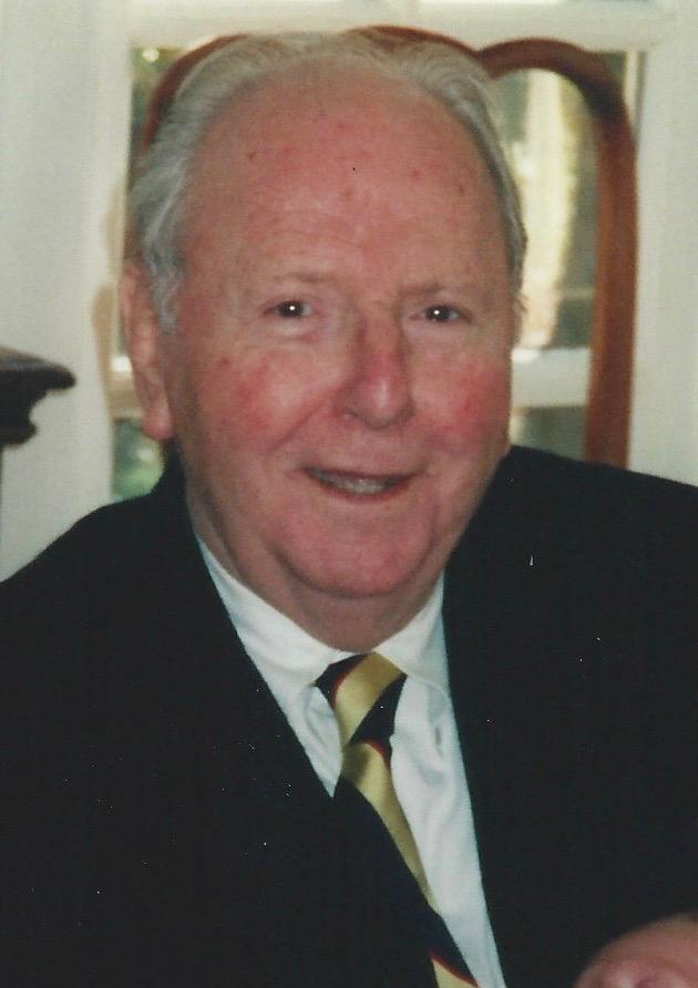Fred Hyams Deaton, Jr.
