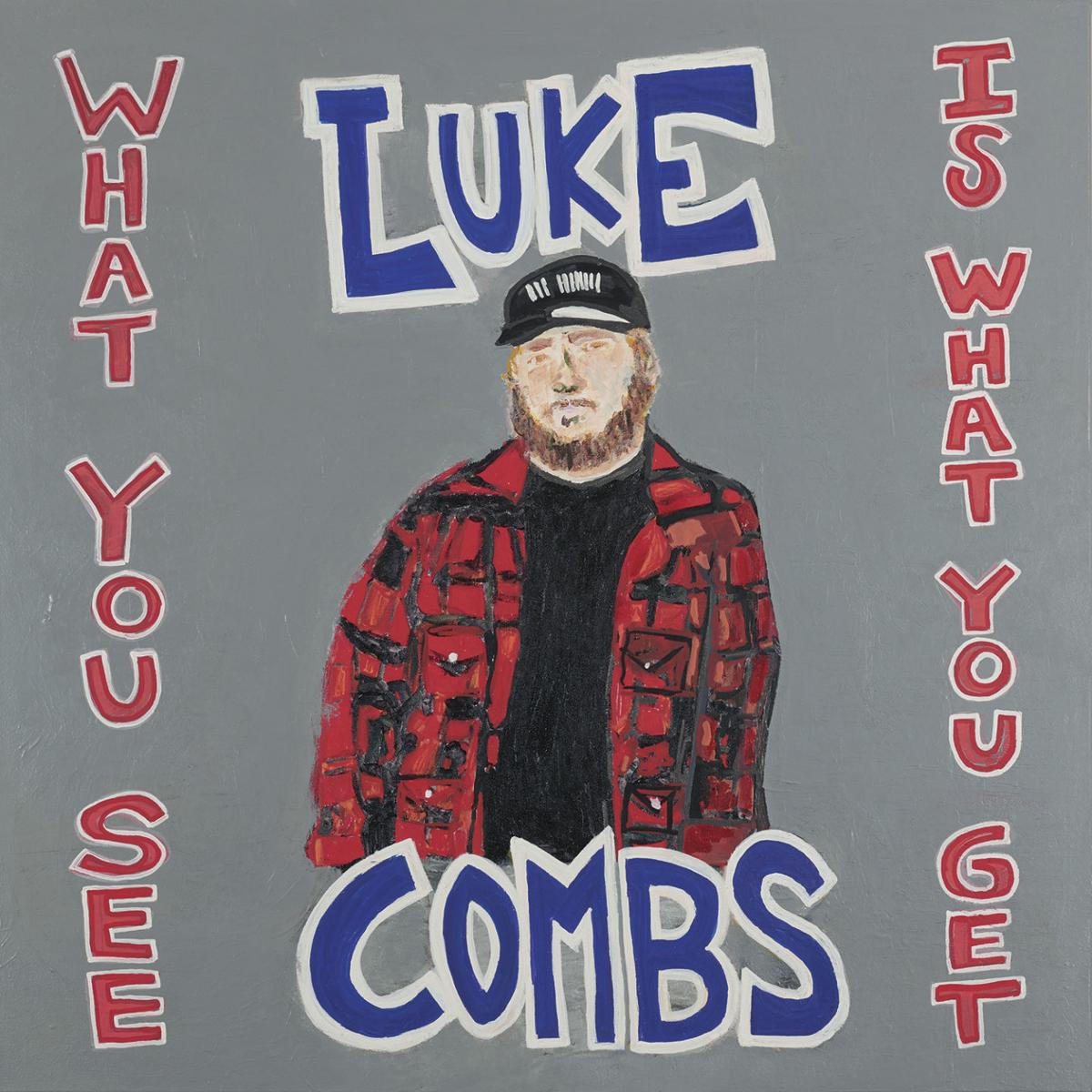 Luke Combs Releases New Album Highlights The Working Class Columns Wataugademocrat Com