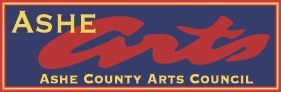 Ashe Arts Council logo
