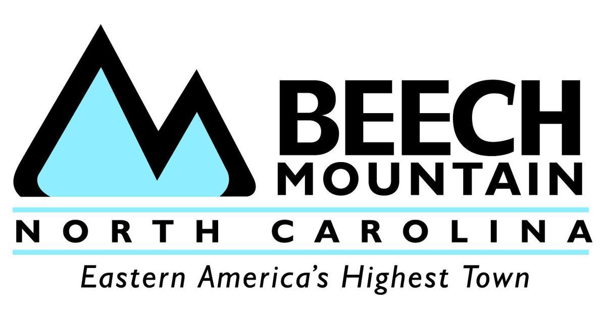 Town of Beech Mountain logo