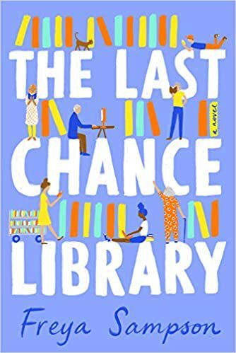 'The Last Chance Library'