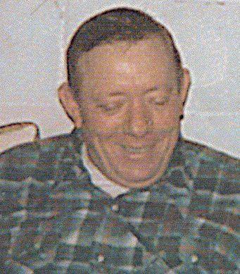 Harvey Hodges