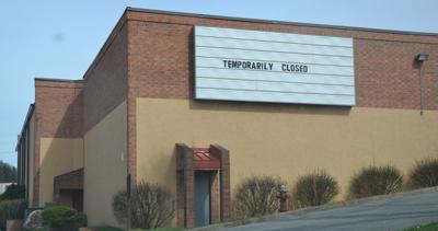 Boone Regal Theater