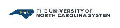 UNC system logo