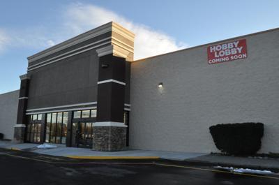 Hobby Lobby to open Dec  31 | Main Street | wataugademocrat com